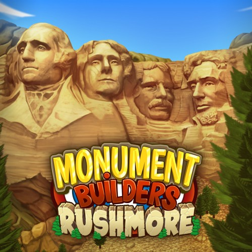 Monument Builders Rushmore