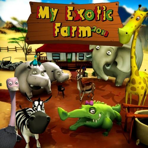 My Exotic Farm 2018