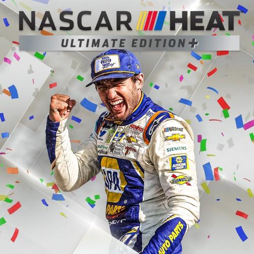 NASCAR Heat Ultimate Edition+