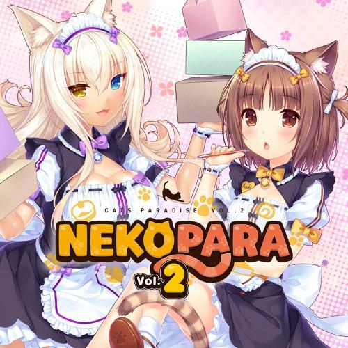 NEKOPARA Vol.2
