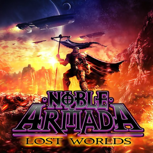 NOBLE ARMADA LOST WORLDS switch box art