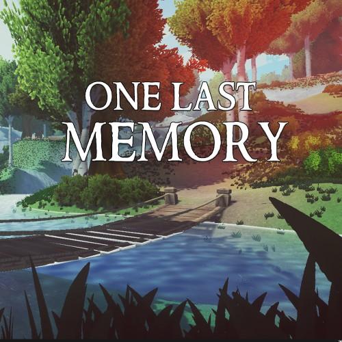 One Last Memory switch box art