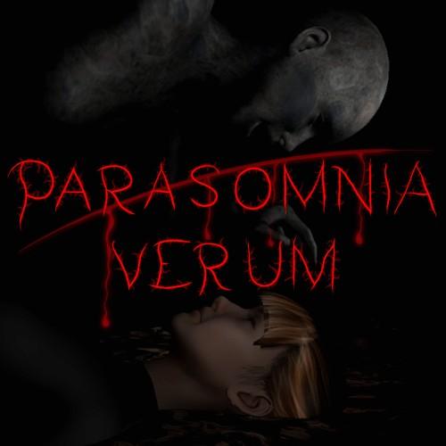 Parasomnia Verum switch box art