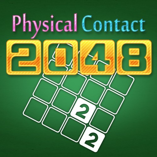 Physical Contact: 2048