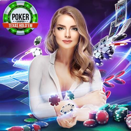 Poker Champion: Texas Hold'em