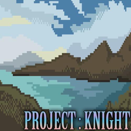 PROJECT : KNIGHT switch box art