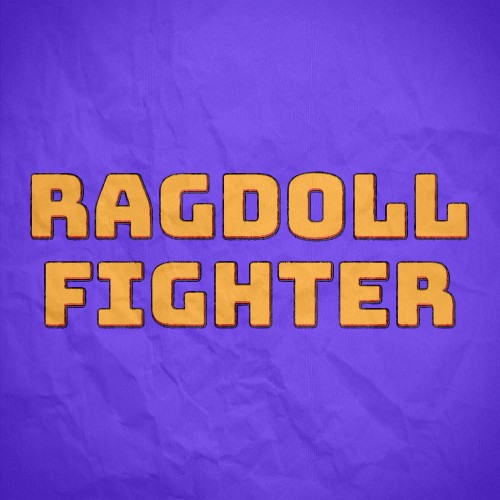 Ragdoll Fighter switch box art