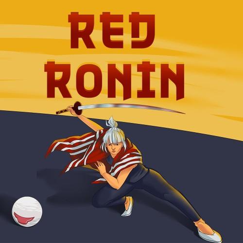 Red Ronin switch box art