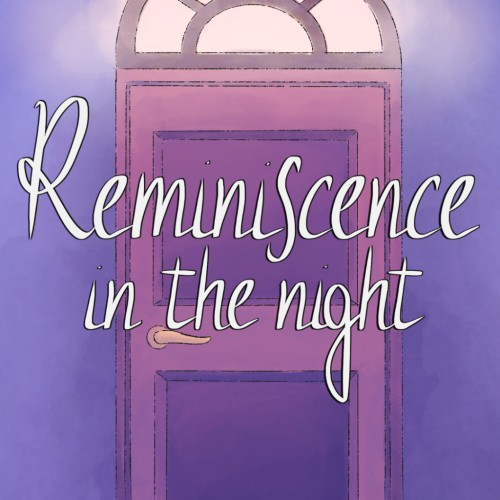 Reminiscence in the Night switch box art