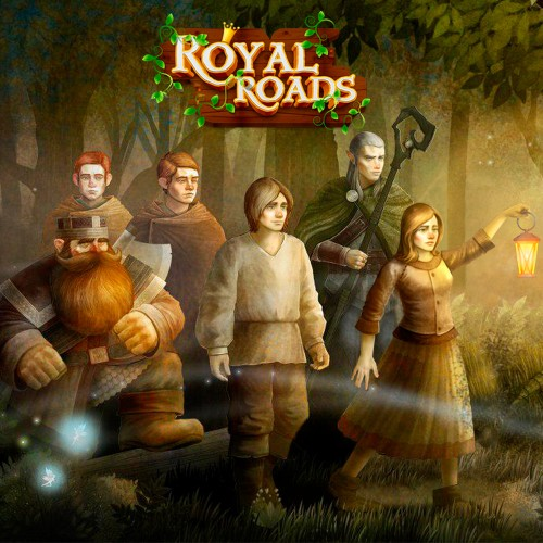 Royal Roads