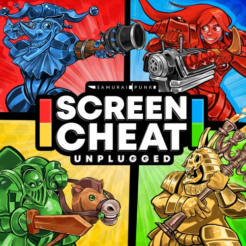 Screencheat: Unplugged