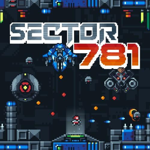 Sector 781 switch box art