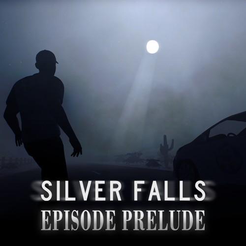 Silver Falls Episode Prelude switch box art