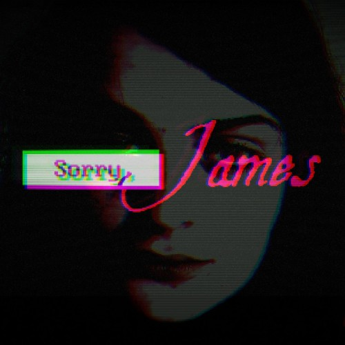 Sorry, James