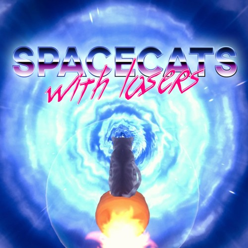 Spacecats with Lasers