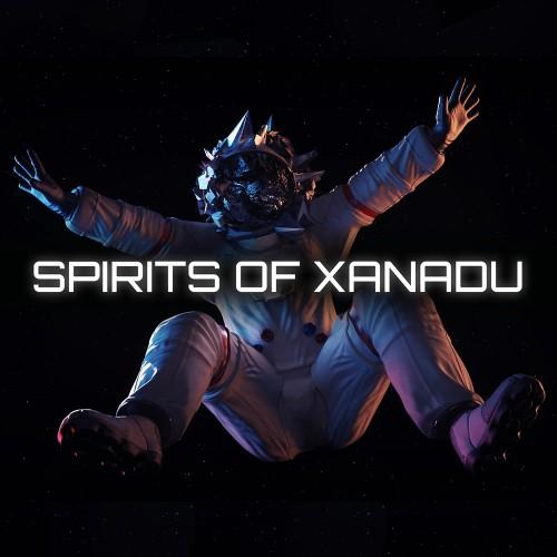 Spirits of Xanadu switch box art