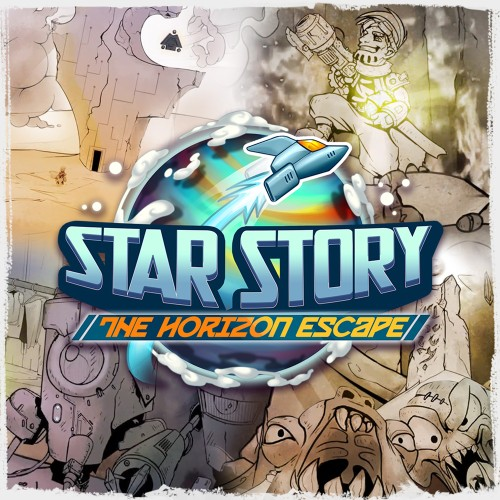 Star Story: The Horizon Escape