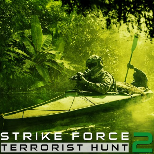 Strike Force 2 - Terrorist Hunt