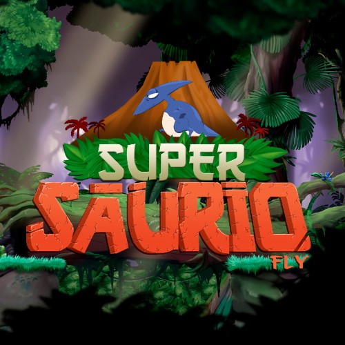 Super Saurio Fly