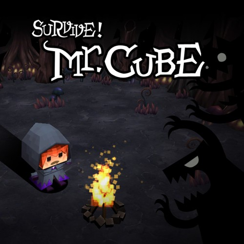 Survive! MR.CUBE