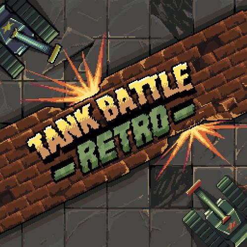 Tank Battle Retro