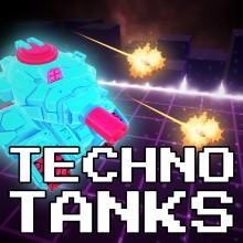 Techno Tanks
