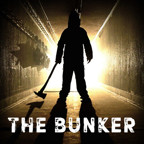 The Bunker switch box art
