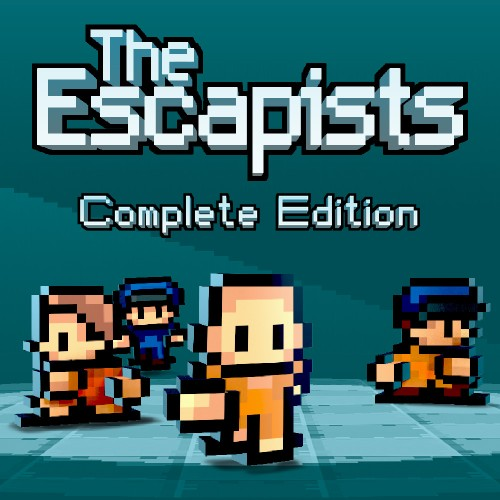 The Escapists: Complete Edition