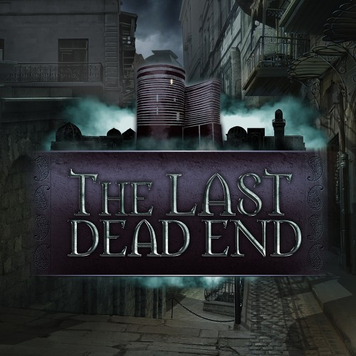 The Last Dead End switch box art
