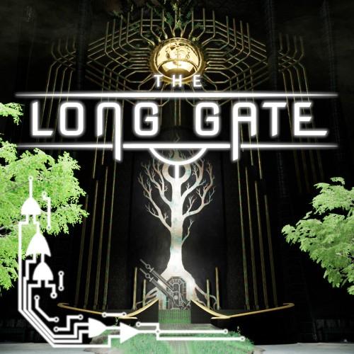 The Long Gate switch box art