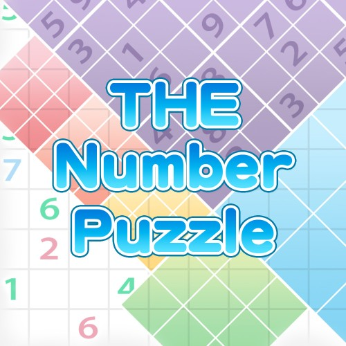 THE Number Puzzle