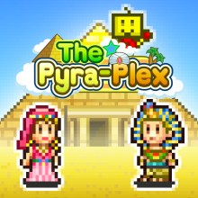 The Pyraplex