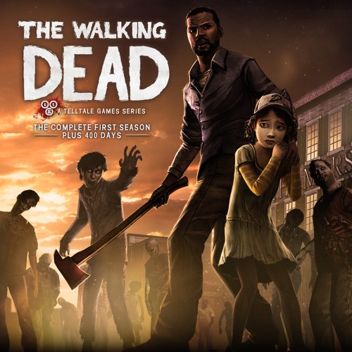 The Walking Dead: The Complete First Season + [ Update ]