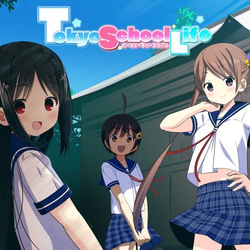 Tokyo School Life