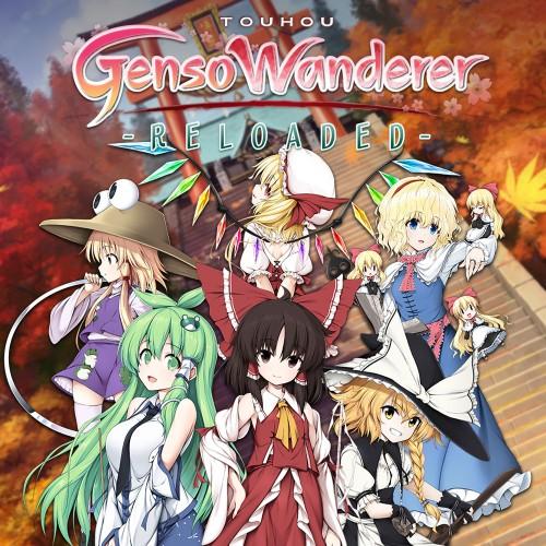 GensoWanderer -RELOADED-