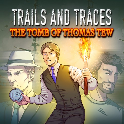 Trails and Traces: The Tomb of Thomas Tew