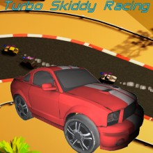 Turbo Skiddy Racing