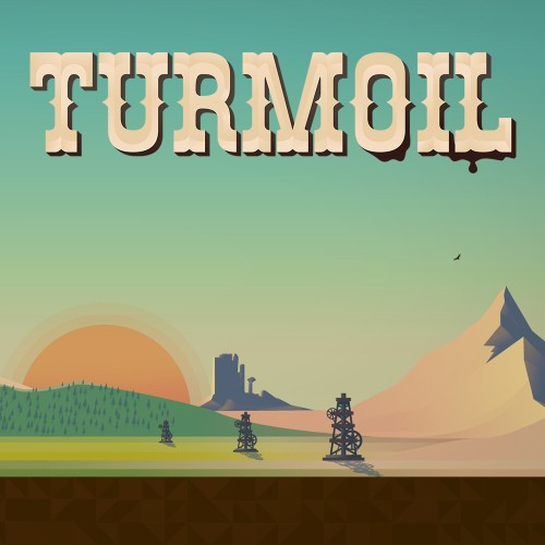 Turmoil switch box art