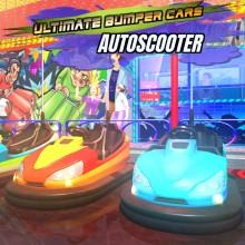 Ultimate Bumper Cars: Dodgems