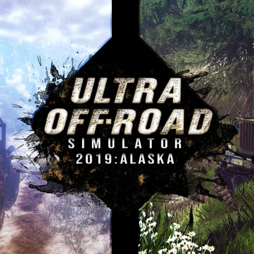 Ultra Off-Road 2019: Alaska