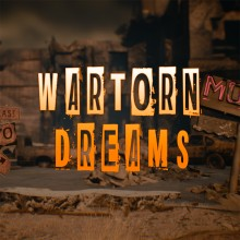 War-Torn Dreams