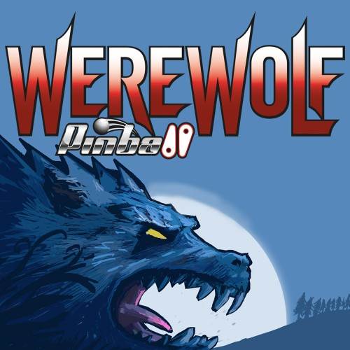 Werewolf Pinball