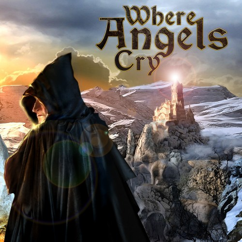 Where Angels Cry switch box art