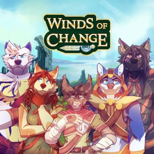 Winds of Change switch box art