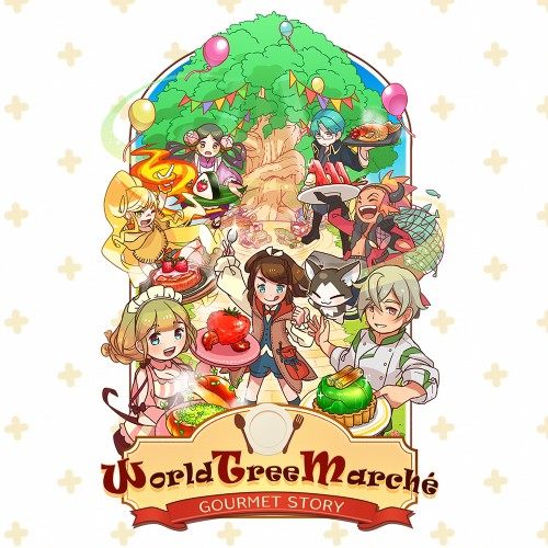 World Tree Marché