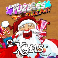 #Xmas, Super Puzzles Dream