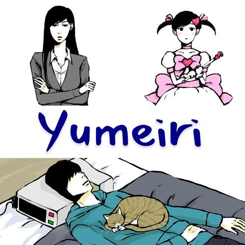 Yumeiri switch box art