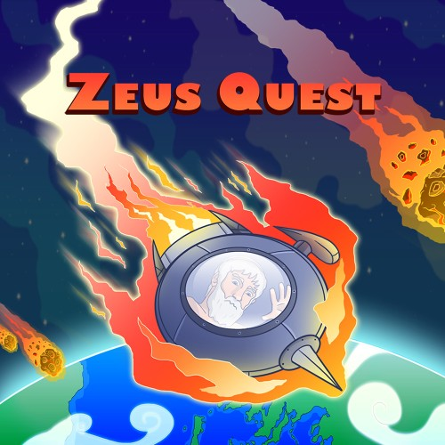 Zeus Quest Remastered