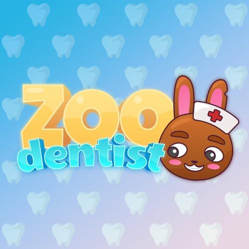 Zoo Dentist switch box art