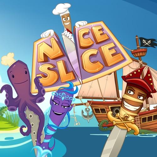 Nice Slice